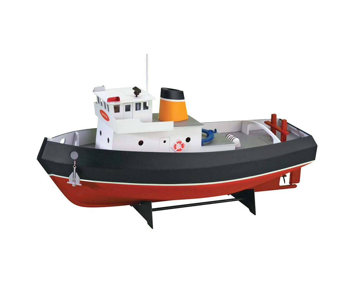 Latina Motorized Samson Tugboat