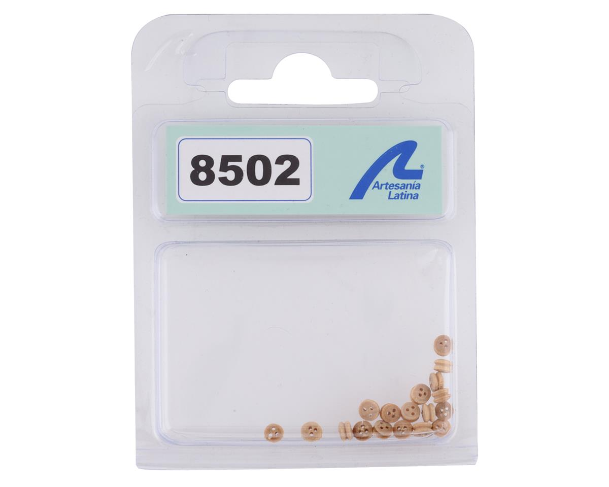 Latina 3.5mm Deadeye Model Boat Part (Approx. 25) | relatedproducts