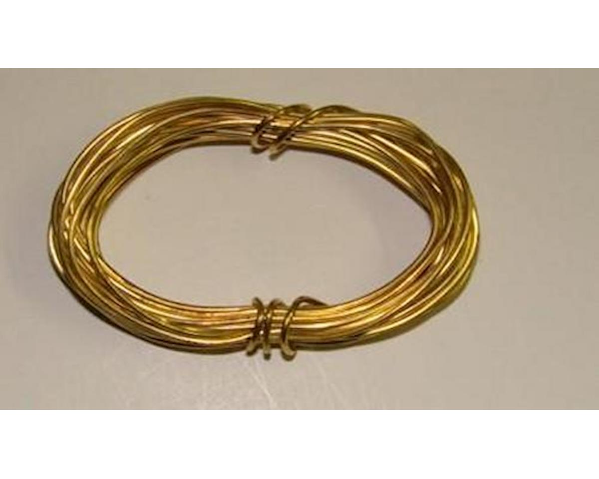 Latina 8627 Brass Wire 1mm 3Meter