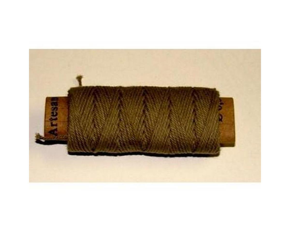 Latina 8801 Cotton Thread .15mm Beige 40 Meter