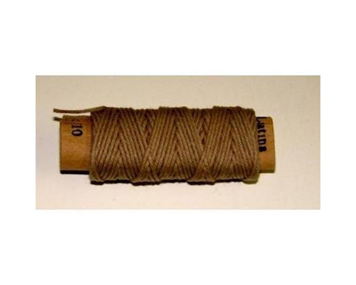 Latina Cotton Thread .25mm Beige 30Meter