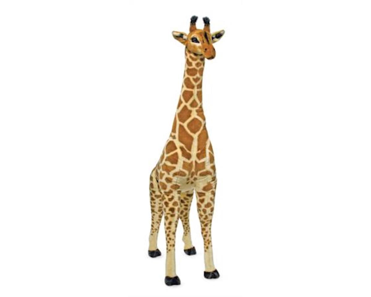 Melissa & Doug  Plush Giraffe