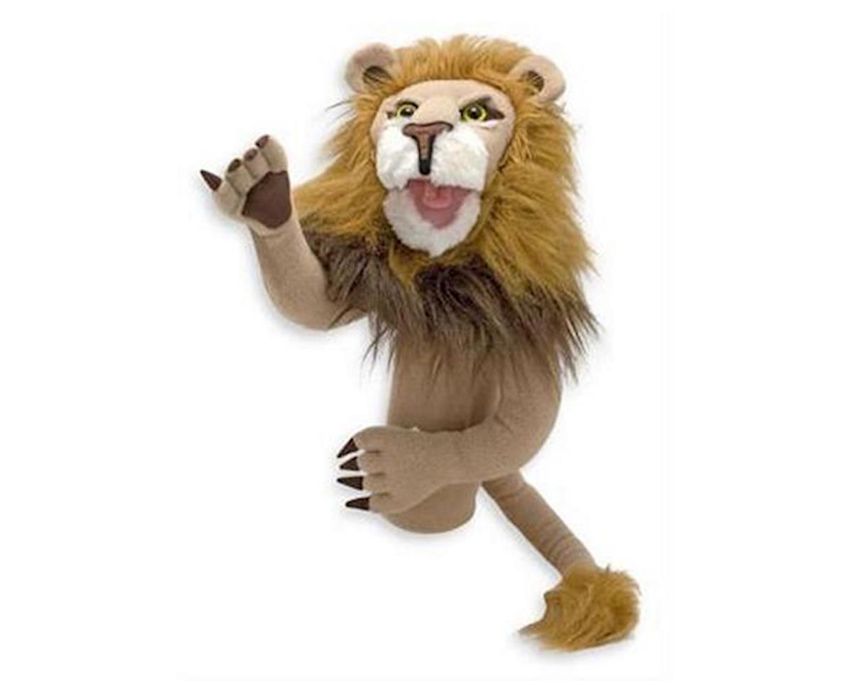 Melissa & Doug  Lion Puppet - Rory