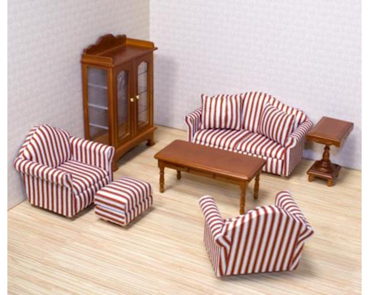 Melissa & Doug Living Room Furniture