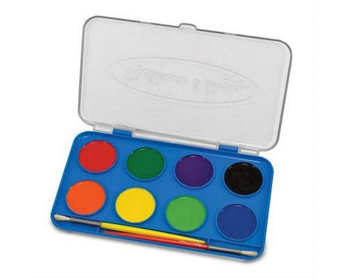 Melissa & Doug  Paint Palette 8 Colors