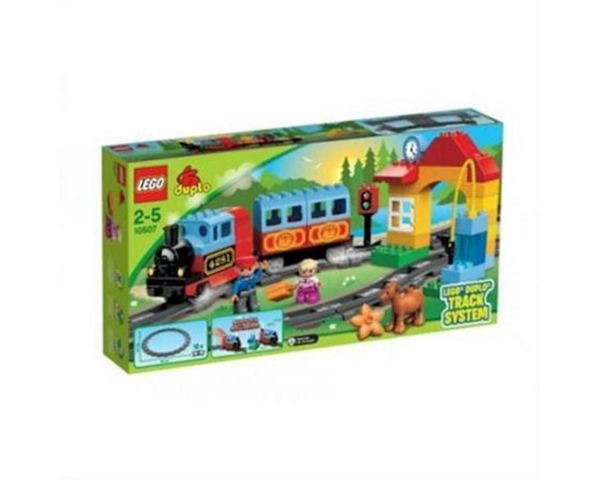 LEGO  Duplo: My First Train Set
