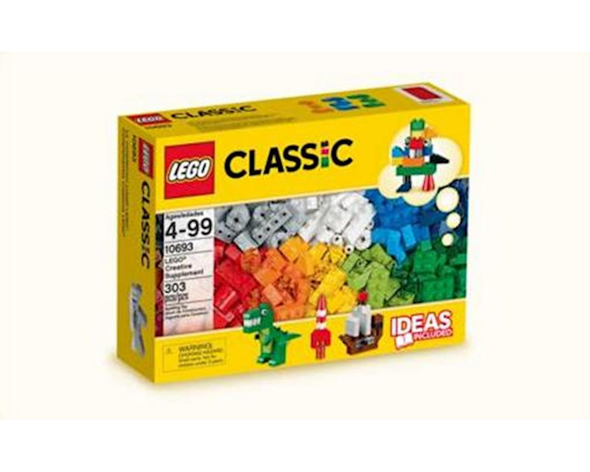 Creative Supplement by Lego
