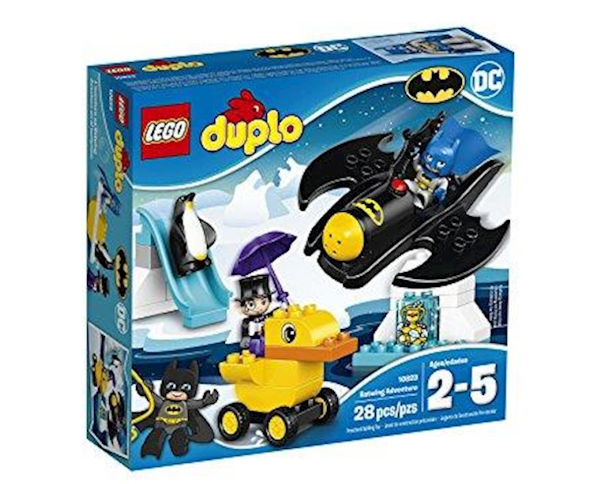 Duplo Batwing Adventure by Lego