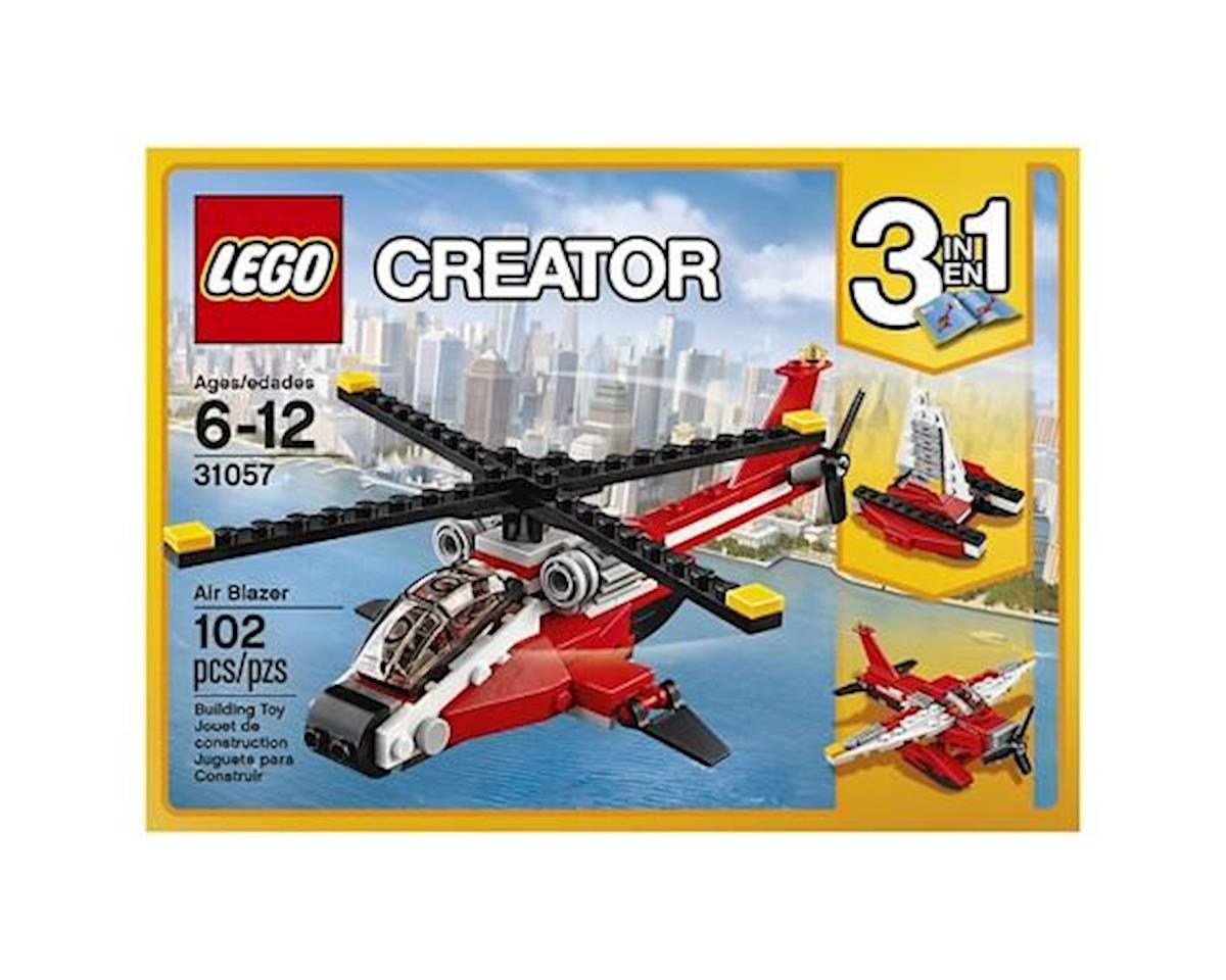 Creator Air Blazer by Lego