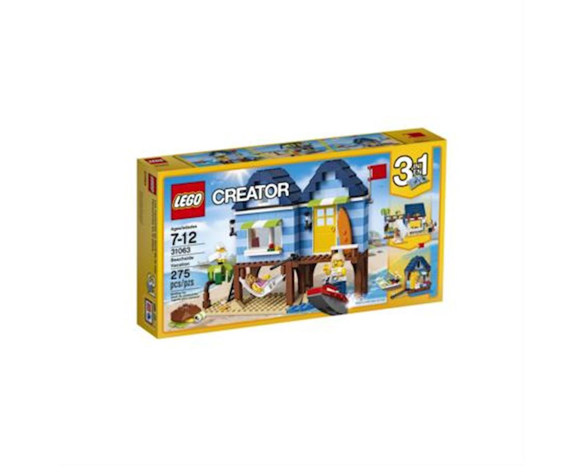LEGO Creator Beachside Vacation
