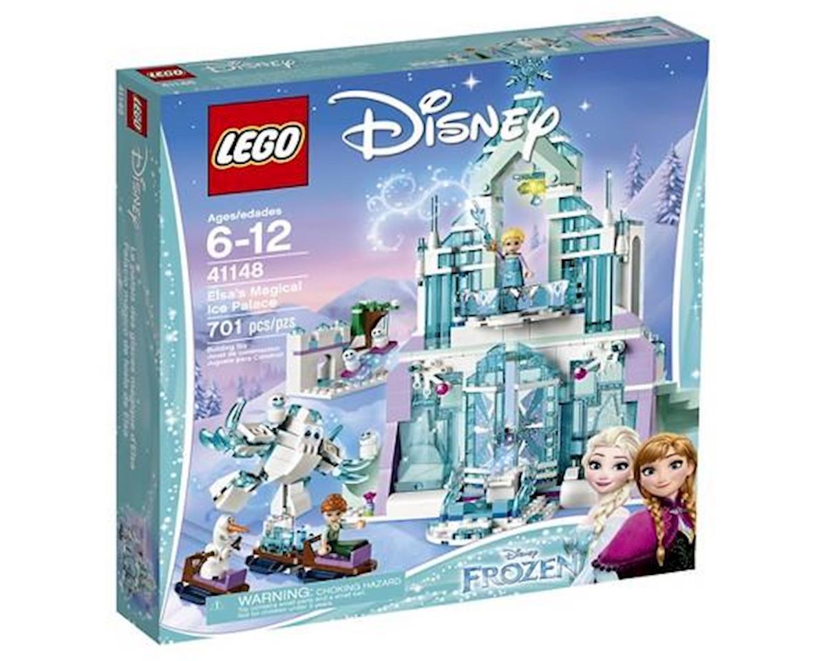 Disney Elsa's Magical Ice Palace by Lego
