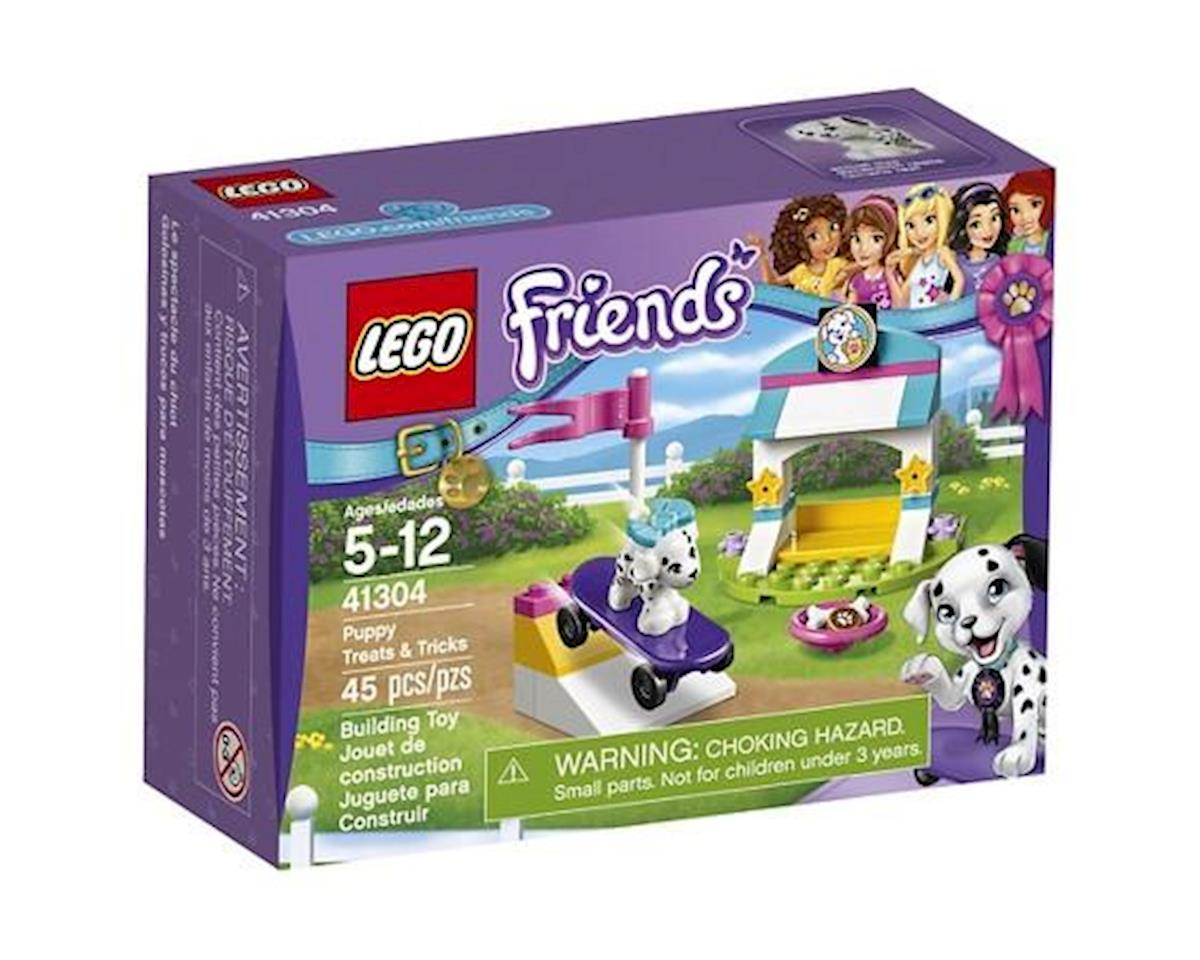 Lego Friends Puppy Treats & Tricks