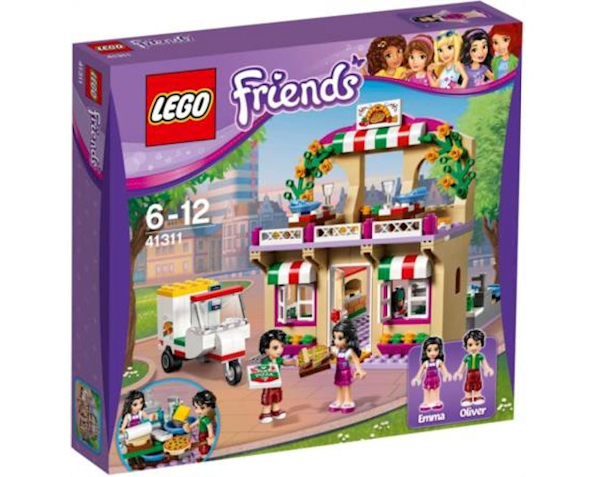 Friends Heartlake Pizzeria by Lego
