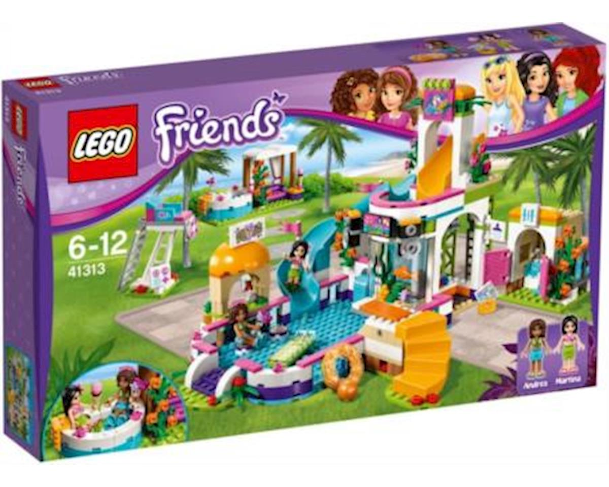 Lego Friends Heartlake Summer Pool
