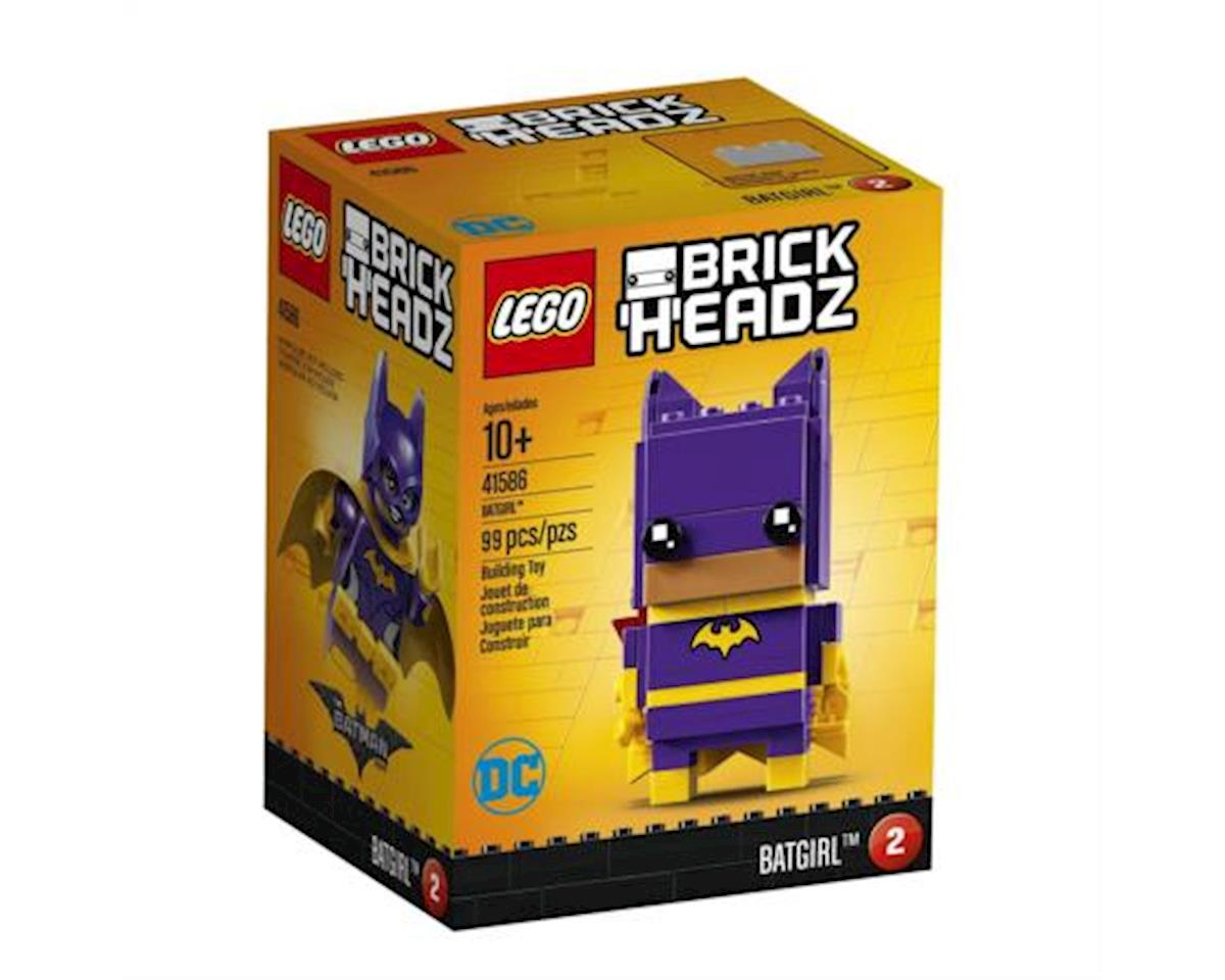 Lego Brickheadz Batgirl
