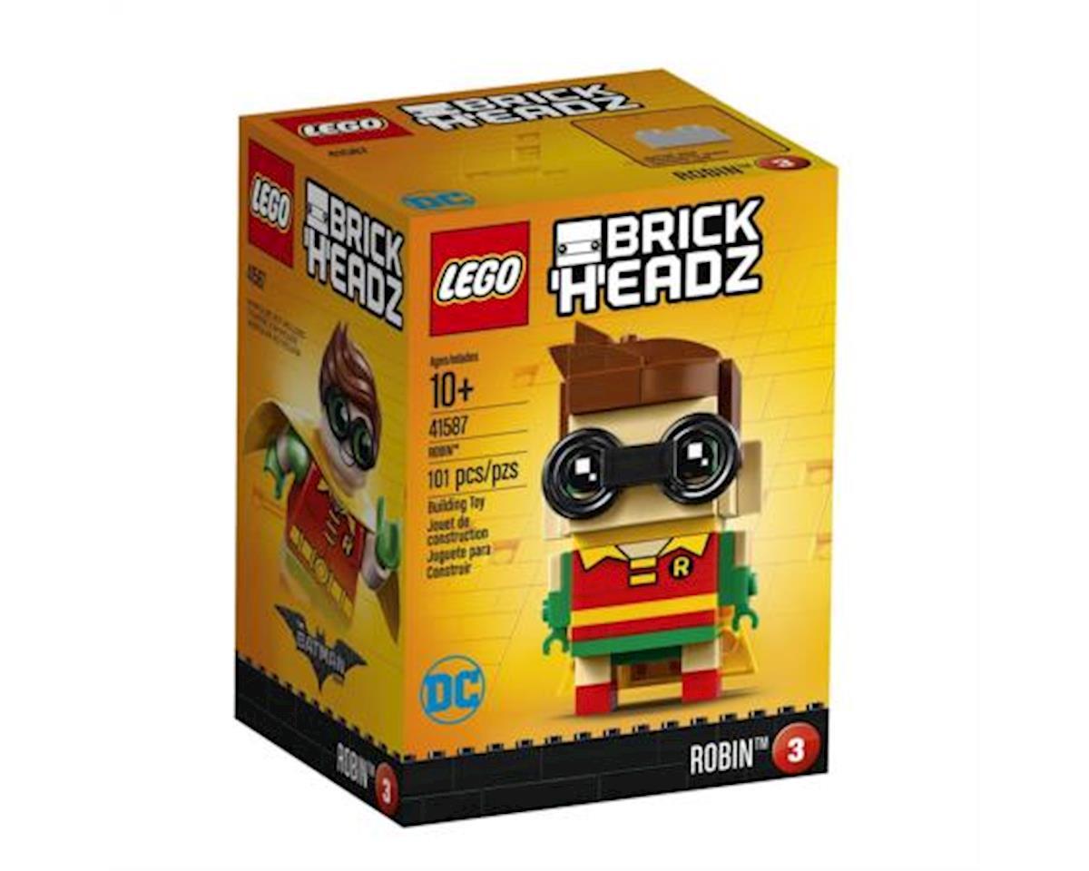 LEGO Brickheadz Robin