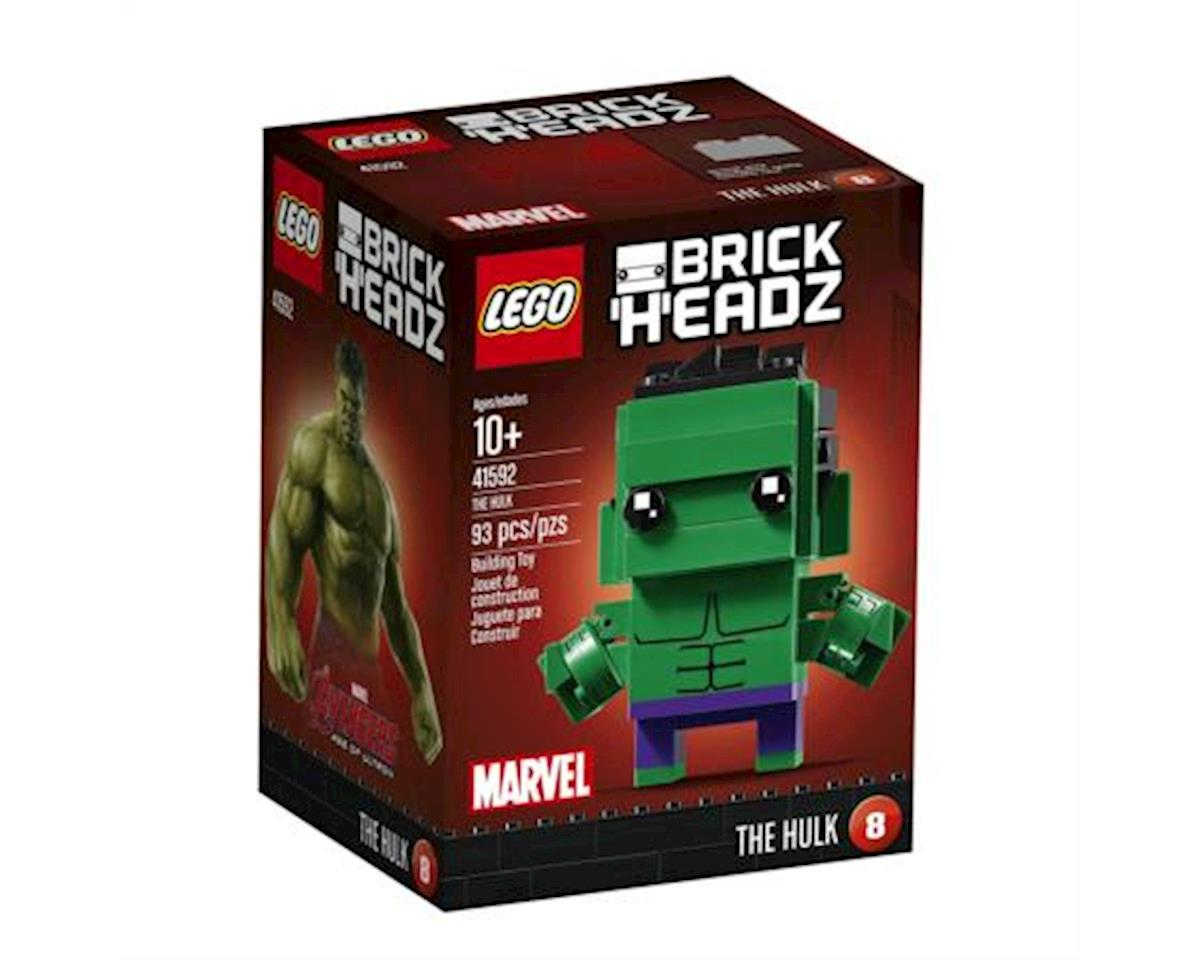 Lego Brickheadz The Hulk