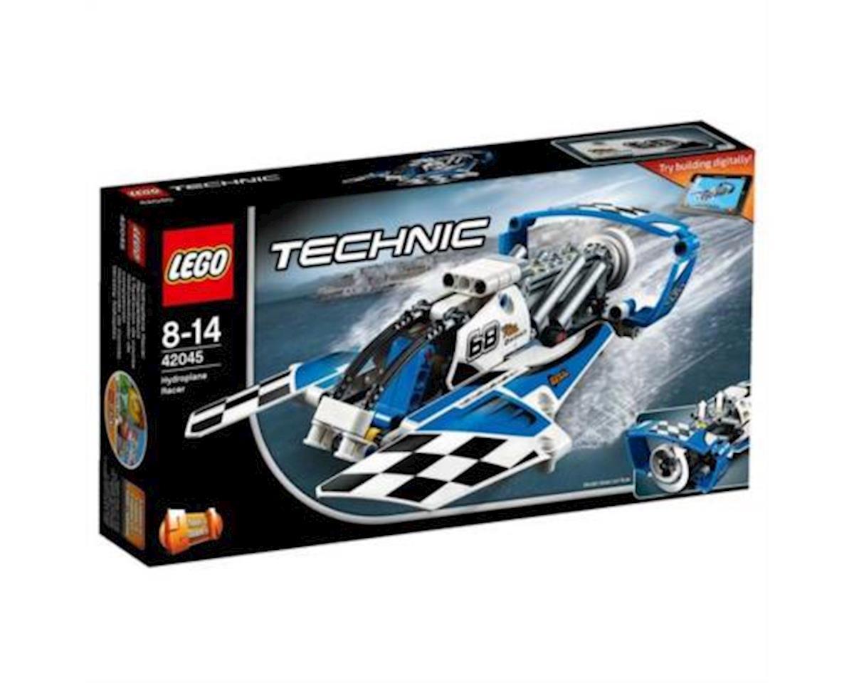 Lego Technic Hydroplane Racer