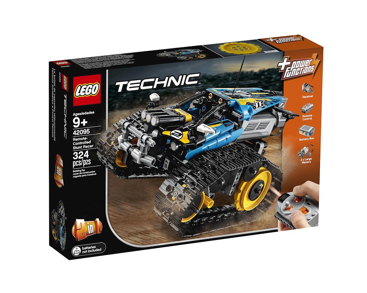 LEGO Technic Remotecontrolstuntracer