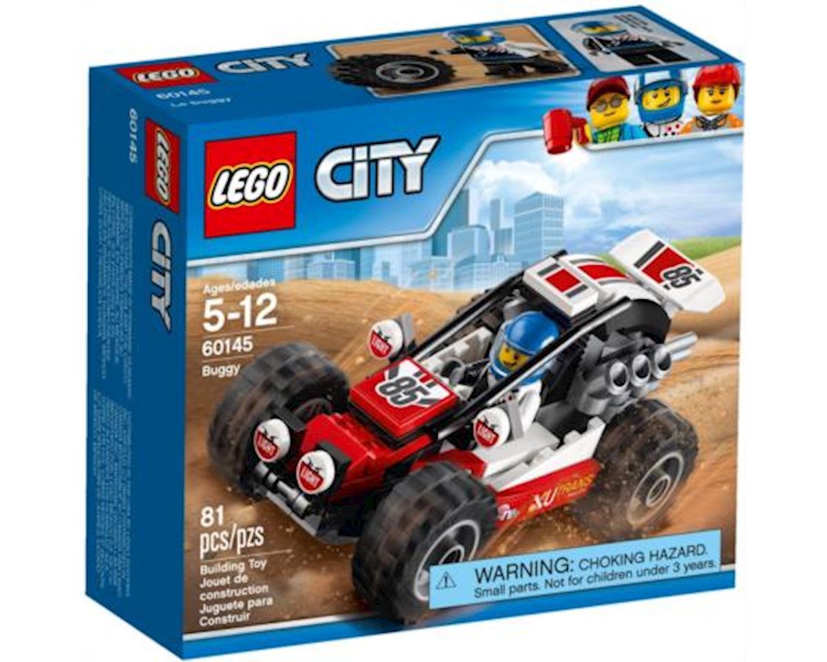 City Buggy
