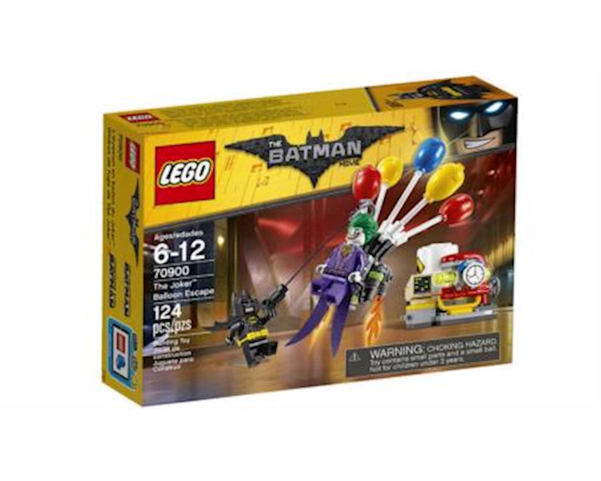 Lego Batman Movie Joker Balloon Escape