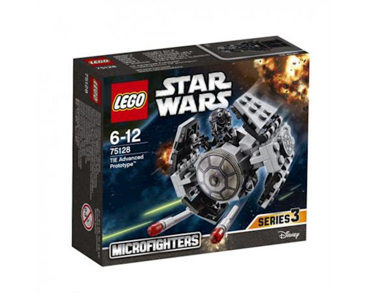 LEGO Star Wars Mini Tie Adv Prototype