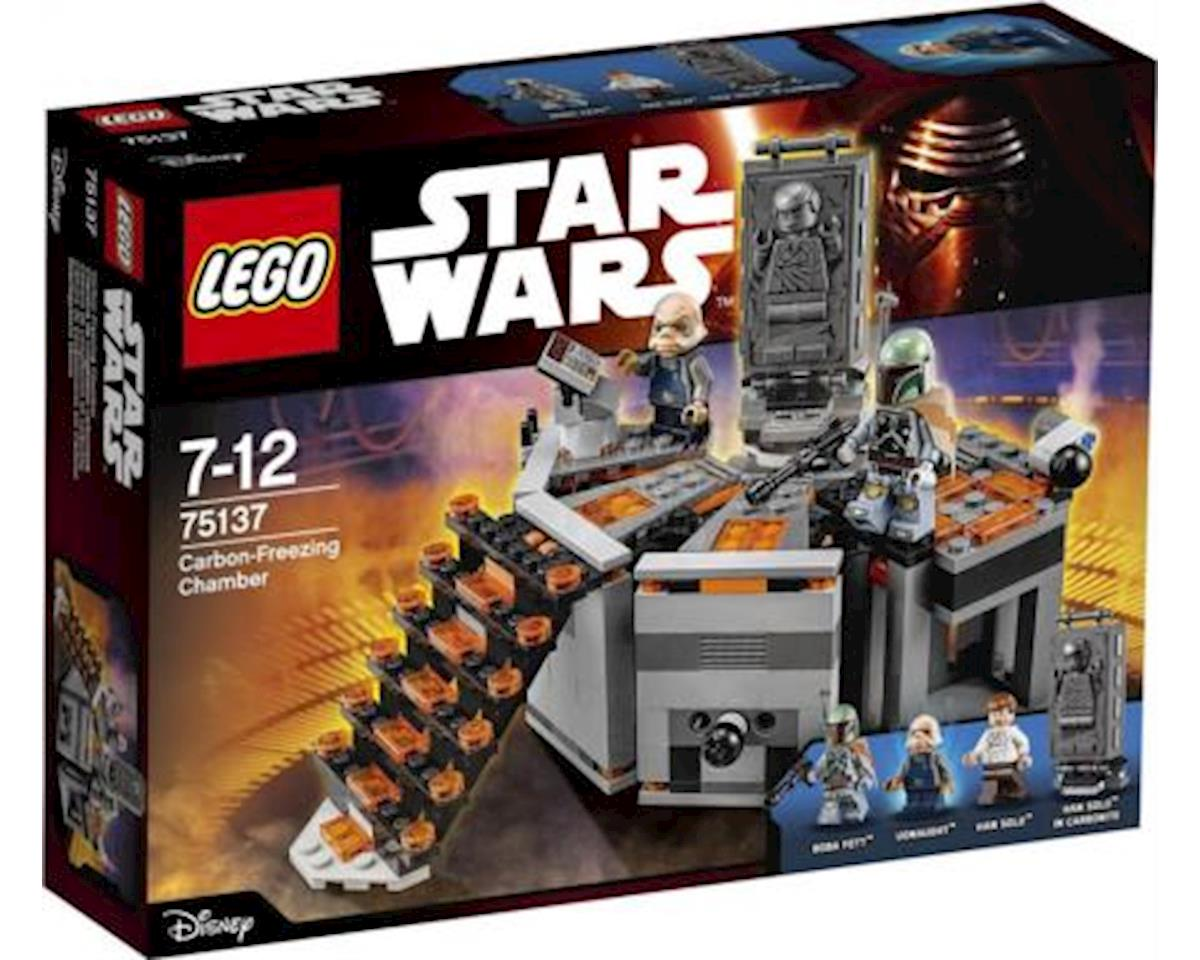 LEGO Sw Carbon-Freezing Chamber