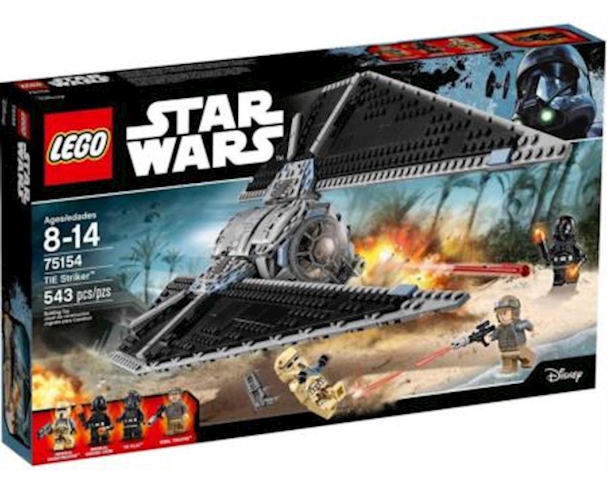 Lego Sw R1 Tie Striker