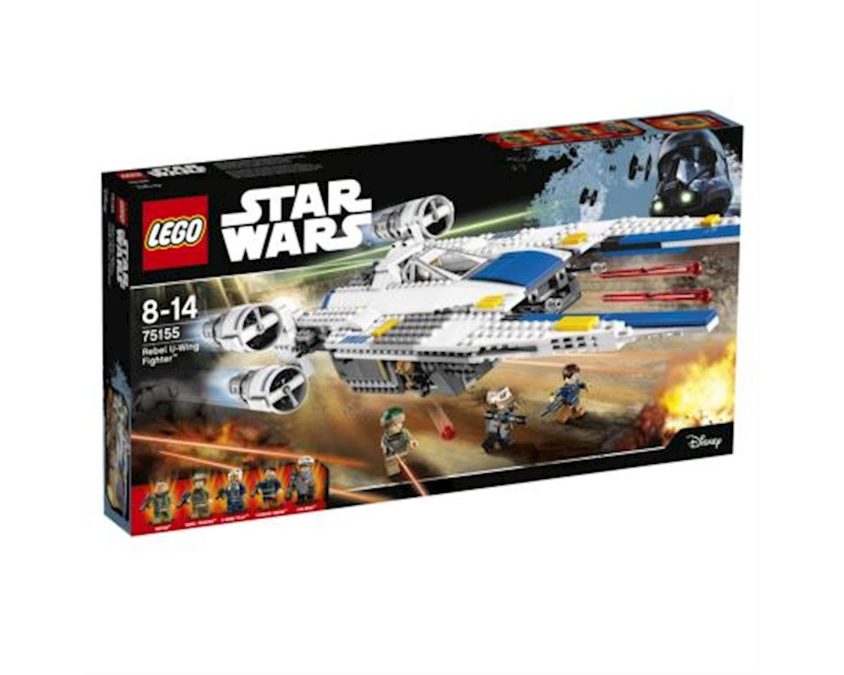 Lego Sw R1 Rebel U-Wing