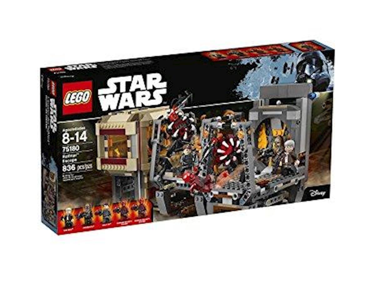 Lego Star Wars Rathtar Escape