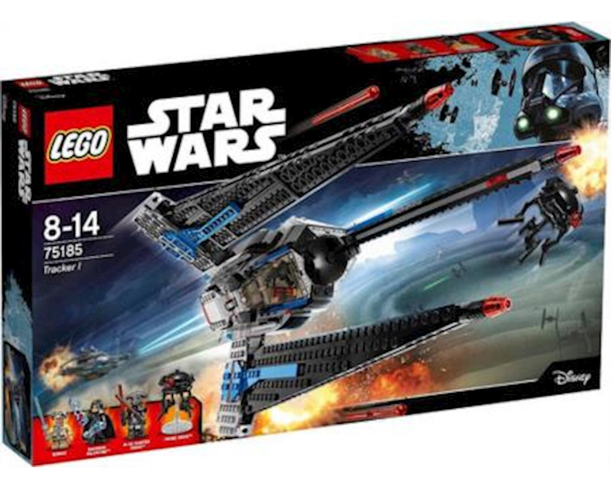 Star Wars Tracker I 75185 Building Kit