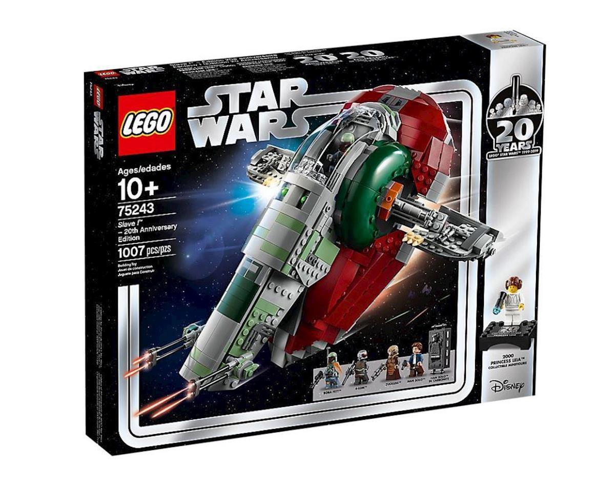 LEGO Star Wars Slave I 20Th Ann Ed