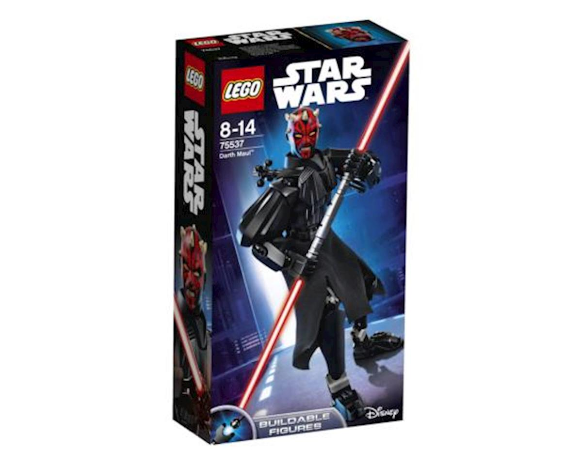 *Bc* Constr Star Wars Darth Maul