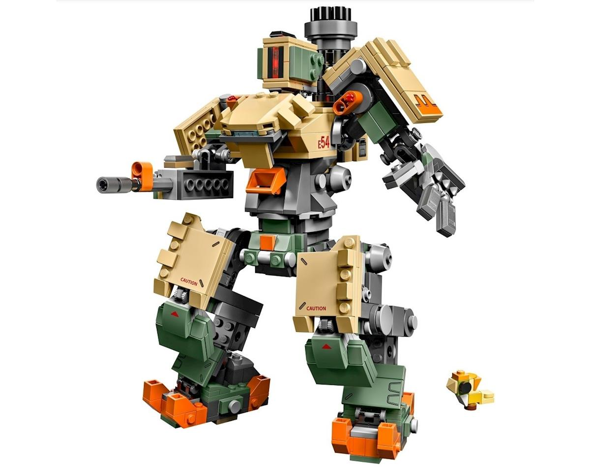 Image 1 for LEGO Overwatch Bastion