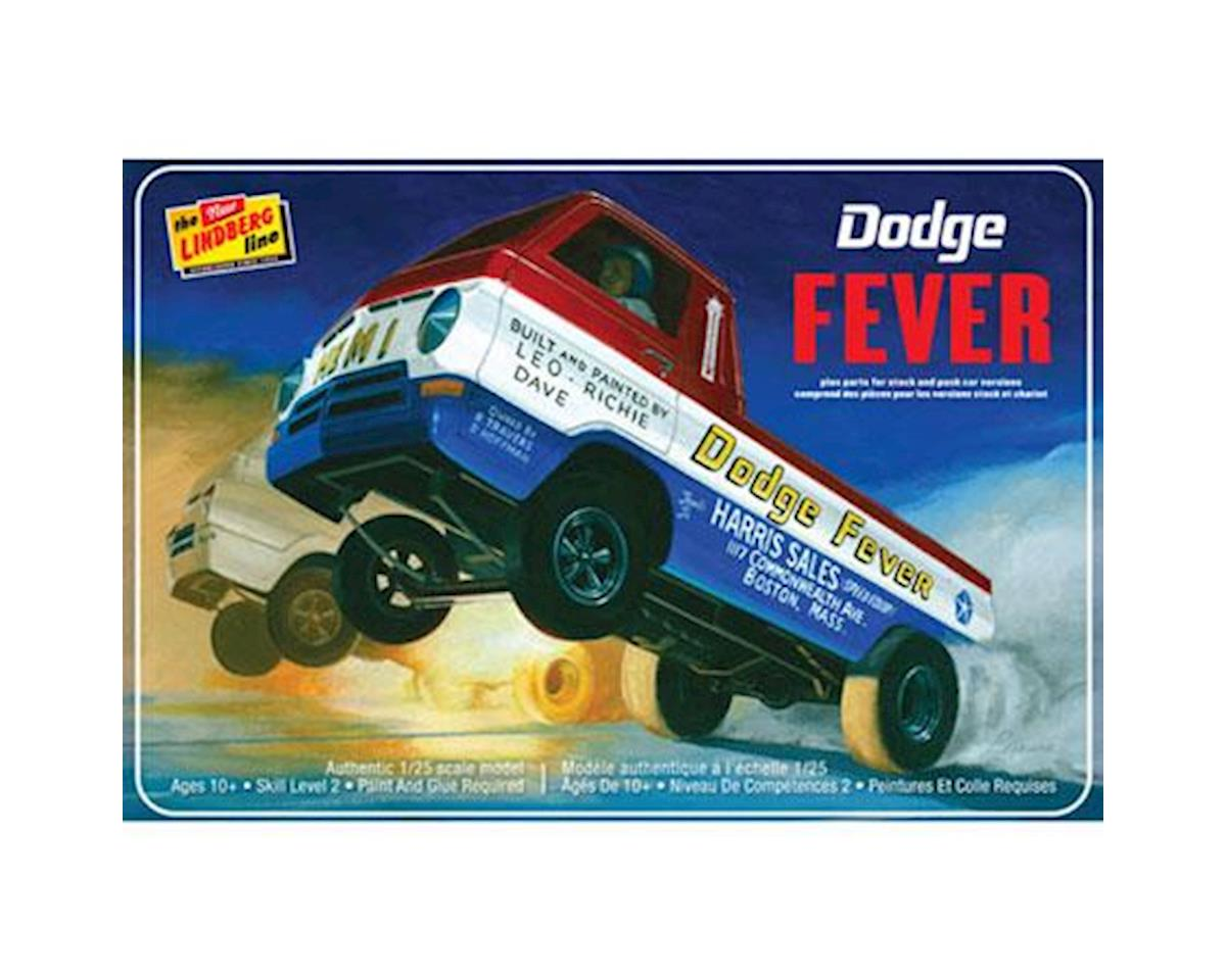 Dodge Fever Wheelstander; 1:25