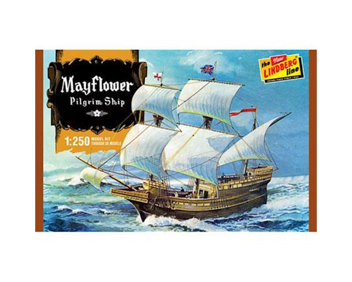 Lindberg Models Mayflower