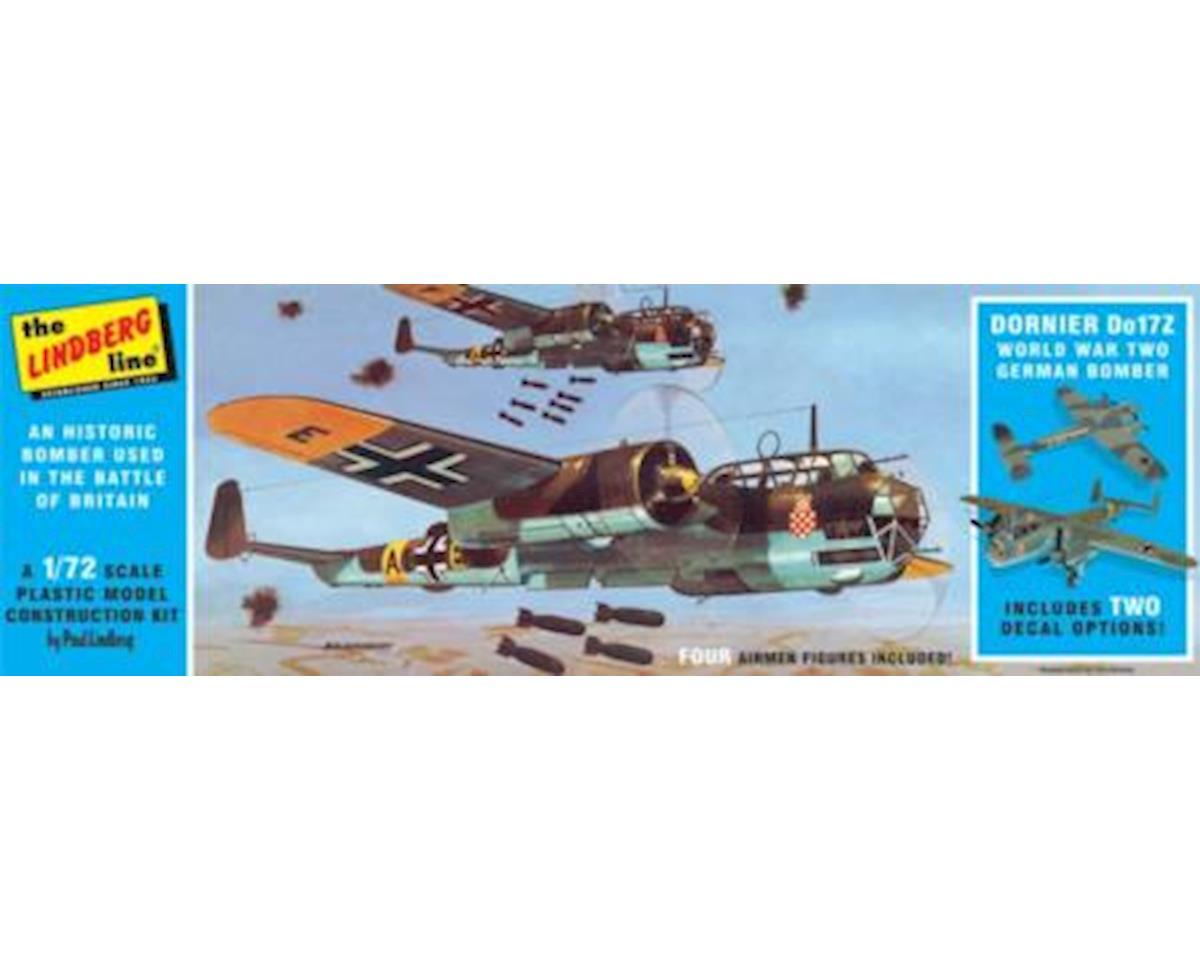 1/72 Dornier Do17Z German Bomber