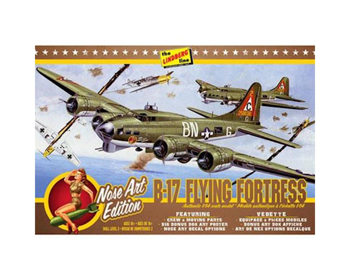 J Lloyd International B-17G Nose Art Edition