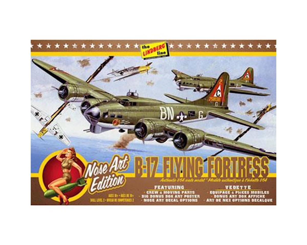 J Lloyd International B-17G Nose Art Edition