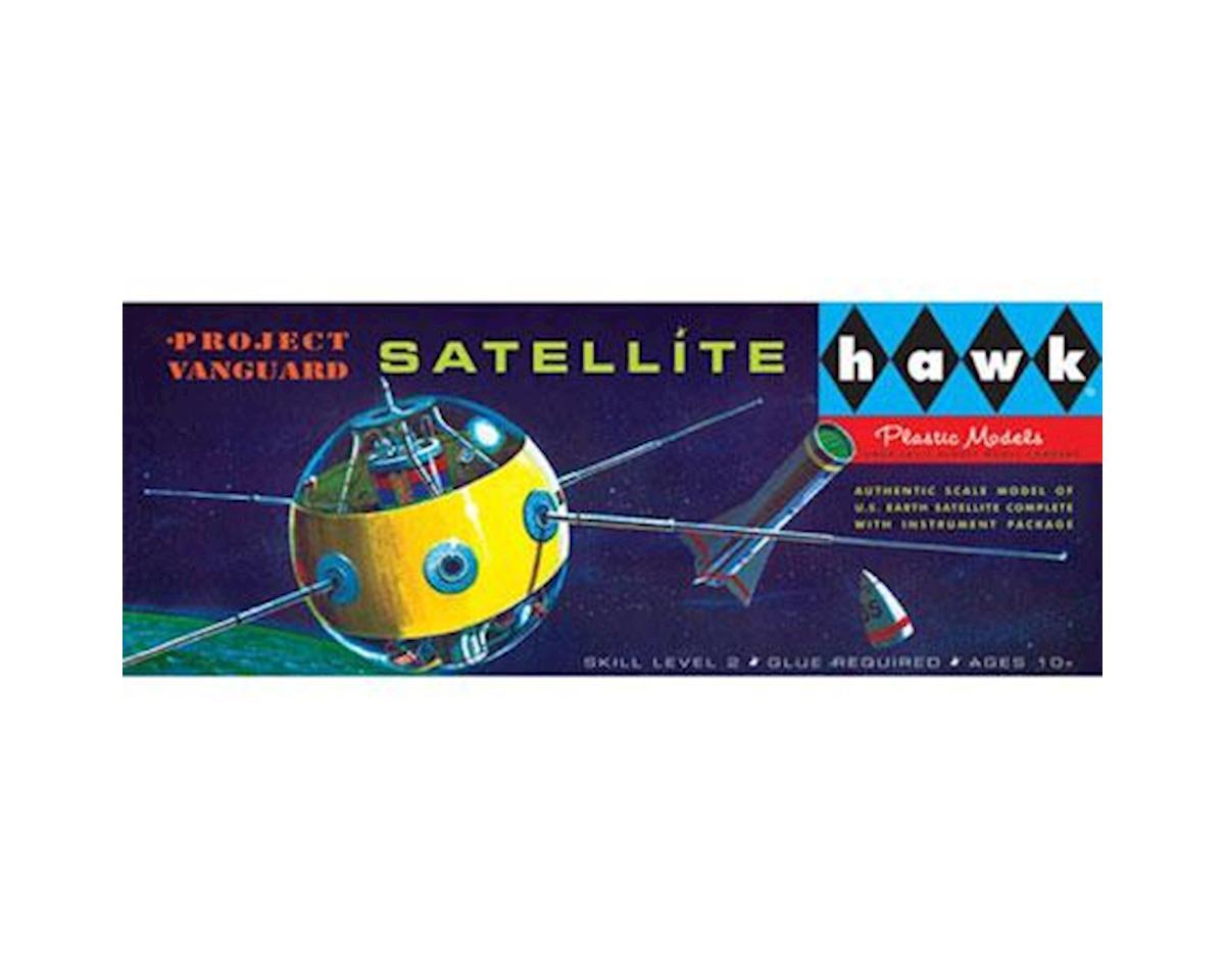 J Lloyd International Vanguard Satelite