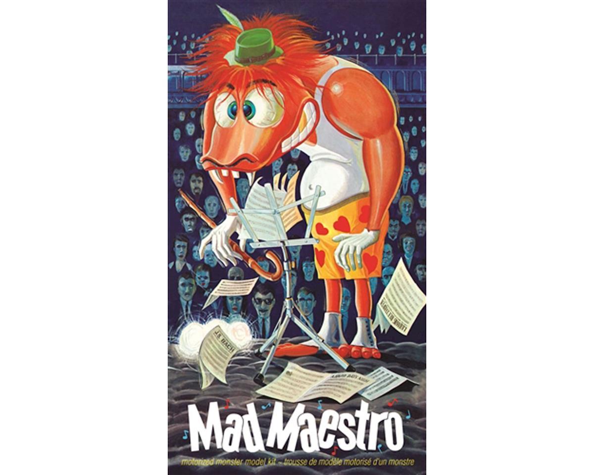 Mad Maestro by J Lloyd International