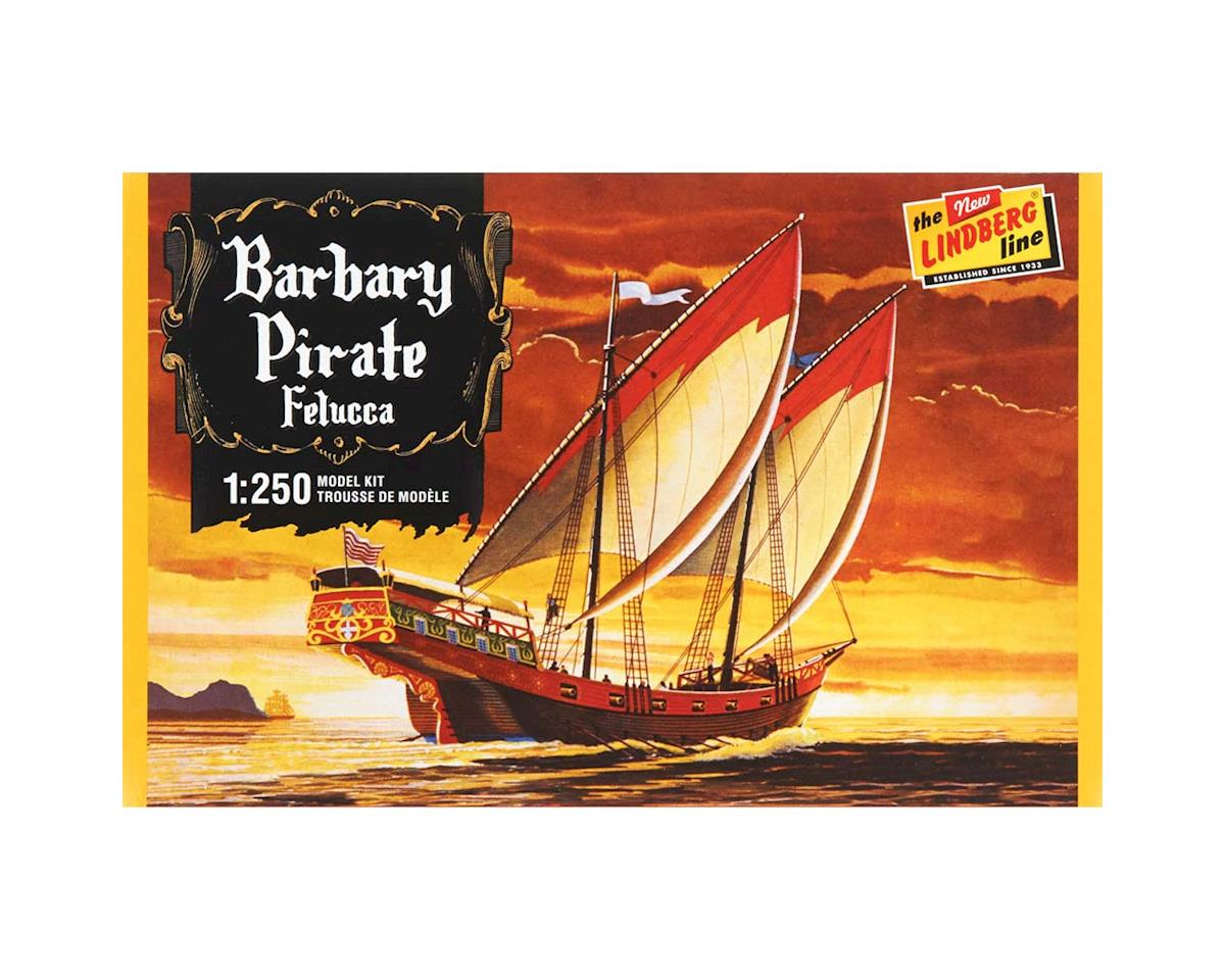 Lindberg Models HL205/12 1/250 Barbary Pirate Ship