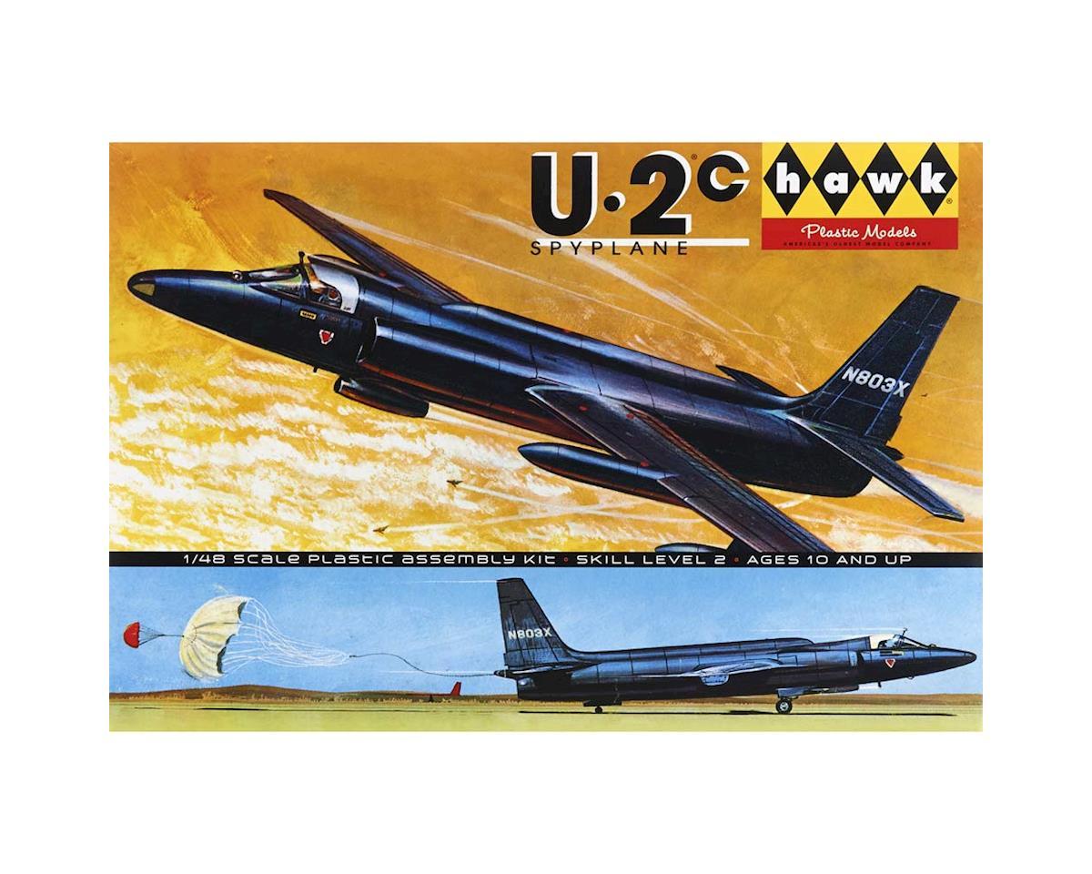 J Lloyd International 1/48 U-2C Spy Plane