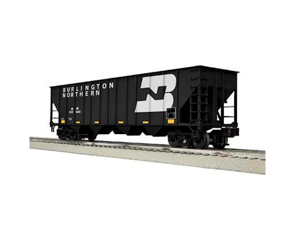 O 100 Ton 4-Bay Hopper BN (6)