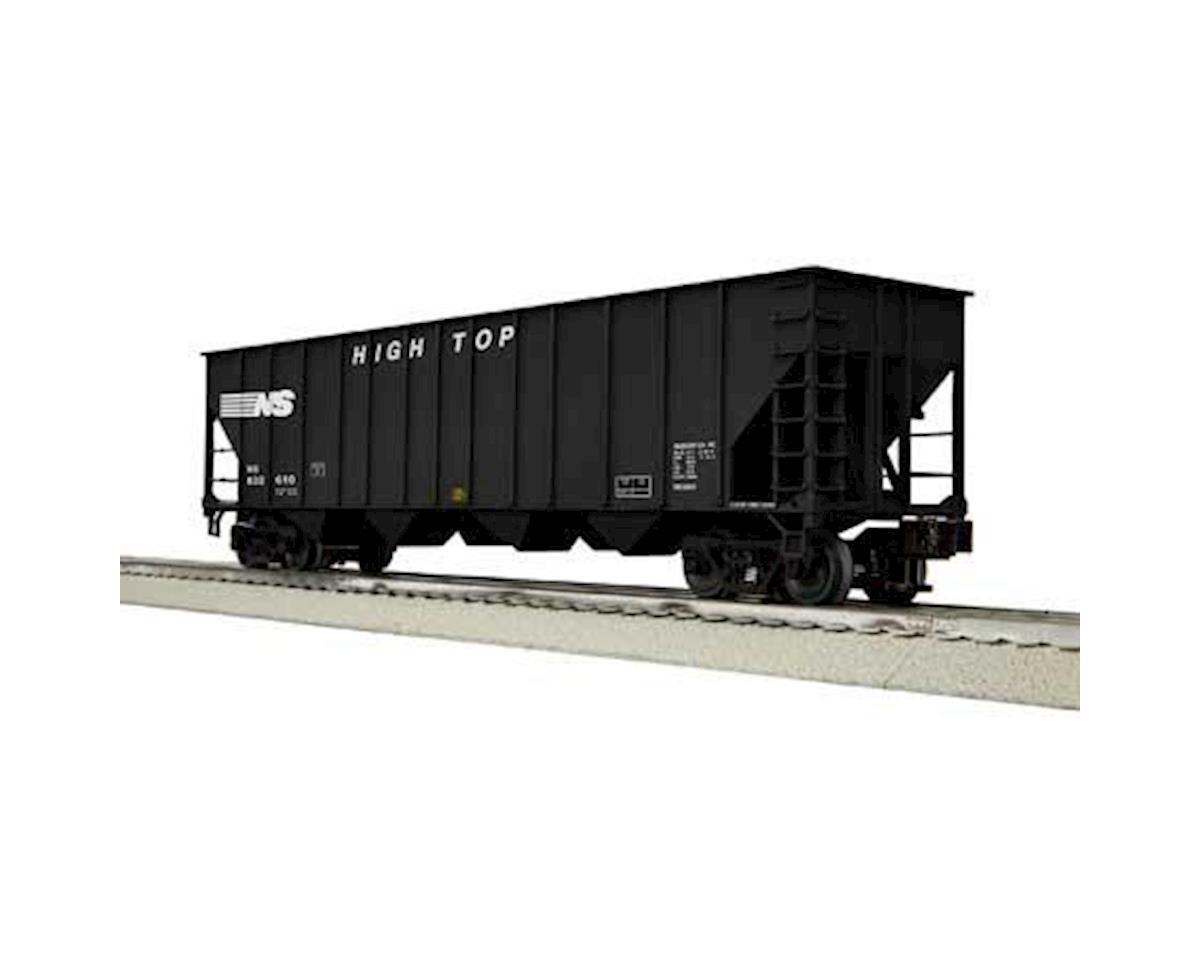 Lionel O 100 Ton 4-Bay Hopper, NS (6)
