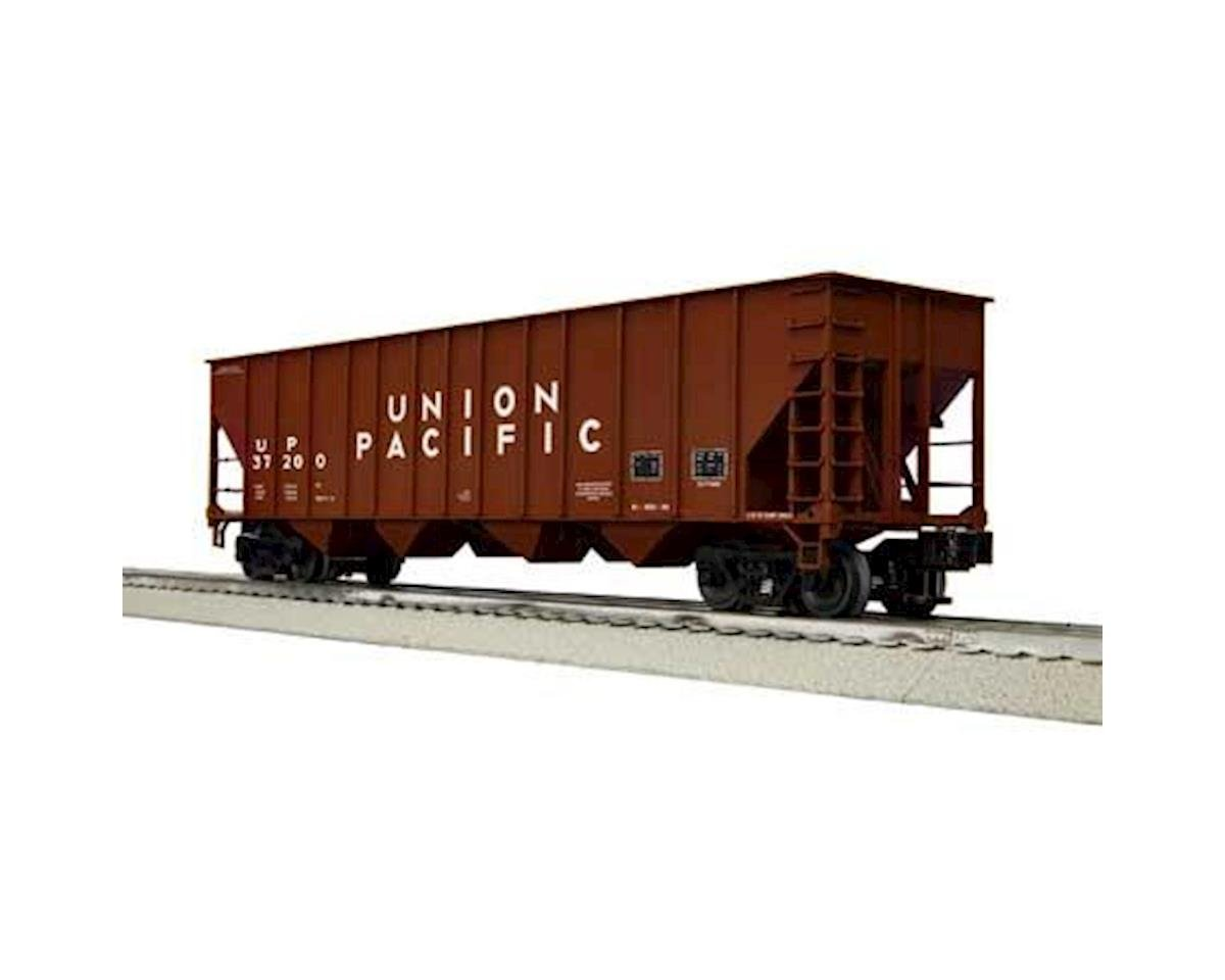 Lionel O 100 Ton 4-Bay Hopper, UP (6)