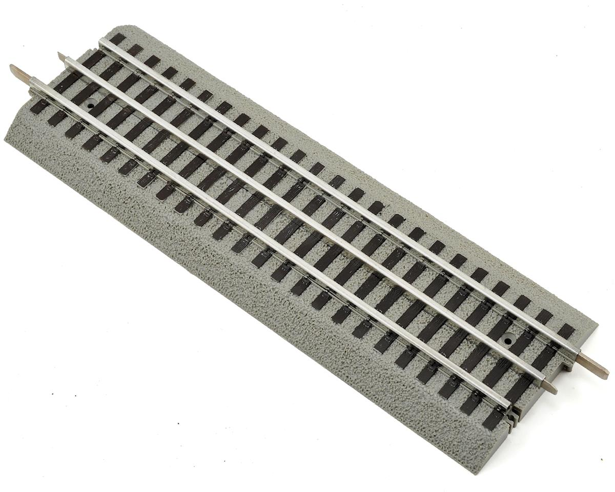 "10"" O-Scale Fas Track Straight Track by Lionel"