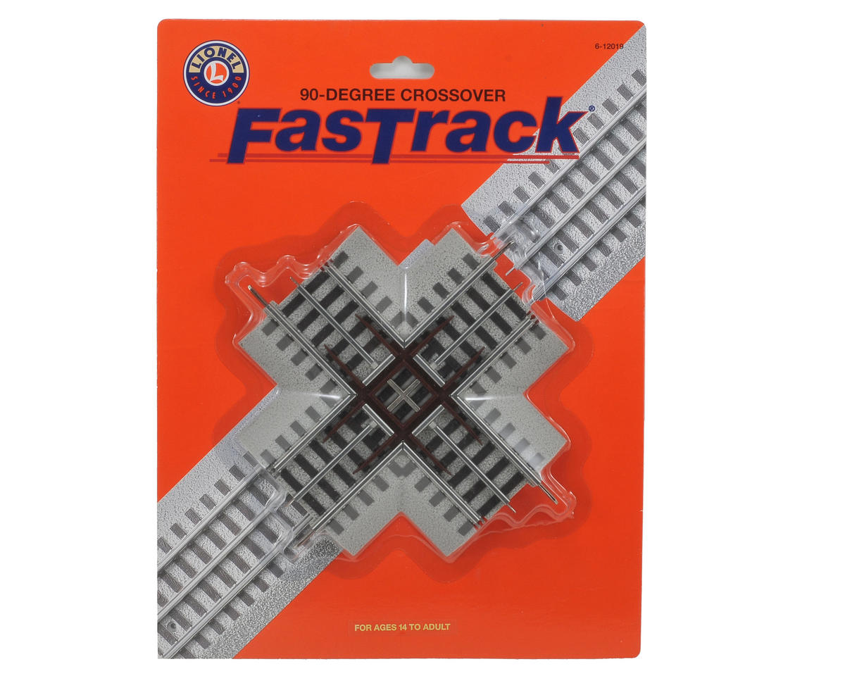 O FasTrack 90 Degree Crossover