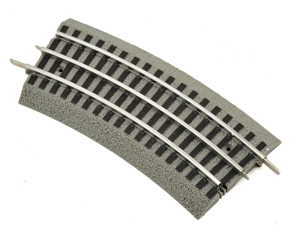 O-Scale Fas Track Half Curve Track by Lionel