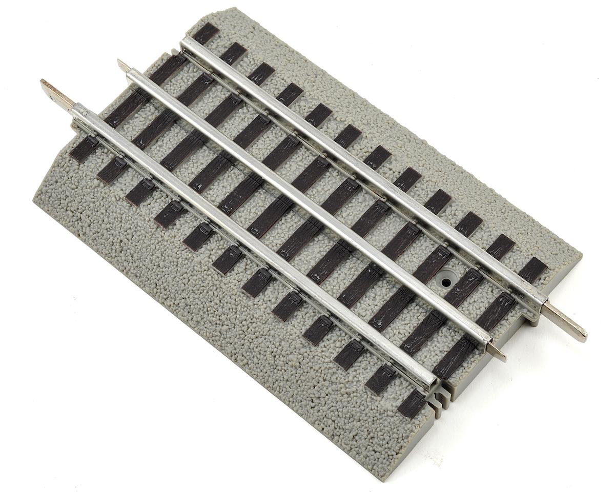"5"" O-Scale Fas Track Straight Track"